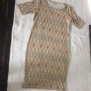 Lularoe dress - Size XL